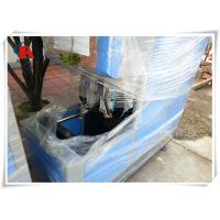 Juice / Oil Stretch 2 Cavity PET Blowing Machine Safety Inter - Locking Device