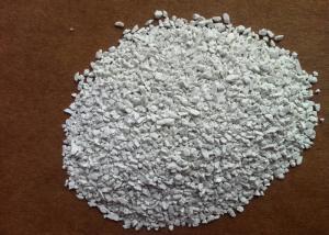 China Swimming Pool Chlorine Bleaching Powder Calcium Hypochlorite 65% / 70% on sale