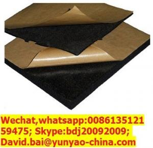 China Flexible thermal insulation sheets with ISO on sale