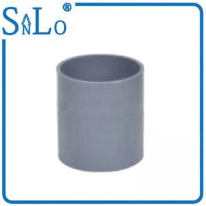 China Bathroom Plastic Coupler Fittings Water Supply on sale