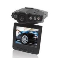 2 Inch 32GB SDHC Vehicle Video Recorders with GPS and 3D G - Sensor For Car, Taxi, Trucks