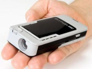 China mini projector for iphone on sale