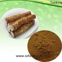 Pure Natural wild yam root extract