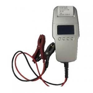 China Digital Car Battery Tester Mst-8000 Auto Battery Analyzer With Built In Printer on sale