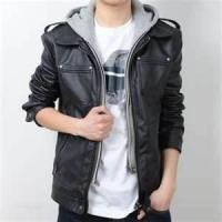 Proffesional CE 1.3 mm Thick Cow hide Leather Jacket  with YKK Zippers Mesh Lining