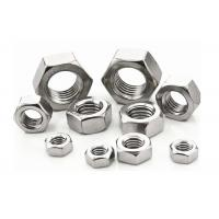 Nuts Bolts Fasteners Metal Stamping Accessories Flat Washers Assembly