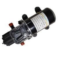 Whaleflo 12v dc 6lpm 4.1bar mini portable water pressure car wash machine pump