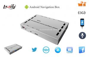 China Car Android GPS navigation Box with 2USB Ports & Network Map for Kenwood DVD Player on sale