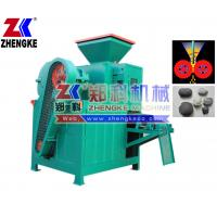 New style and guaranteed quality mineral powder briquette machine