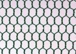 Clôture hexagonale de fil de maille de poulet