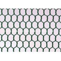 China Hexagonal Chicken Mesh Wire Fencing on sale