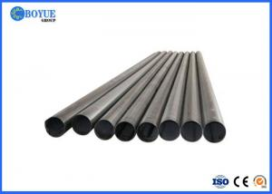 China OD 1/2-48 Hot Dip Galvanized Tube /  Pre Galvanized Steel Pipe 5.8m 6m on sale
