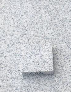China Natural stone Granite slab tiels G365 flooring wall staris steps vanity on sale