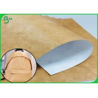 China Resistant To Tear Waterproof Paper Roll For Making Wallet Or Bags on sale
