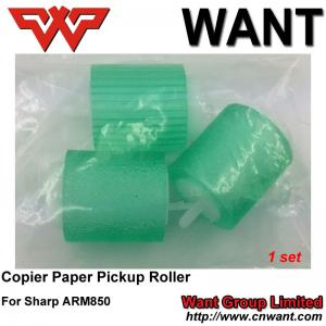 China AR850 850 Copier paper Pickup Roller kit For Sharp ARM850 850 Sharp photocopier parts on sale