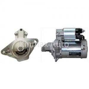 China Toyota 12v Starter Motor / Car Parts Starter Motor 28100-0Y010 With 1 Year Warranty on sale