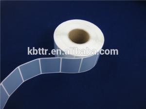 China coated paper, matt label sticker glossy PET  for Primera Epson inkjet printer on sale