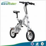 trotinette bonde dobrável de pouco peso/bicicleta elétrica dobrável sem escova do motor 250w