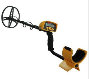 China Long Range Underground Metal Detector commercial With  Enhanced Iron Resolution on sale