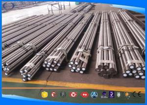 China AISI 8260 Hot Rolled Steel Bar,Alloy Steel Round Bar With Heat Treatment, Size 10-350mm,Surface Peeled& Polished,Turned on sale