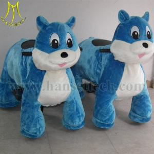 China Hansel kids animal rides,toy mini motorcycle for sale in guangzhou on sale