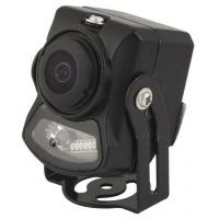 China 1 / 3 Sony Color CCD Small Cameras For Cars , 700TVL DC12V Mini Metal Box Camera on sale