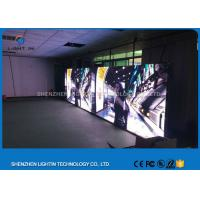 Indoor LED Advertising Display Board P6 Module 64x32 Pixels 3535SMD