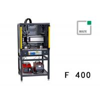 BTH CNC Stud Welding Machines F 400    Suitable for Capacitor Discharge    Short Cycle and Drawn Arc Stud Welding