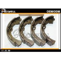 OEM Standard Brake Pads And Shoes , Neutral Packing Ceramic Brake Pads