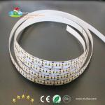 NEW 2017 Best quality CRI90 DC12V adjustable color temperature white + warm white 300LEDs 2216 LED strip light