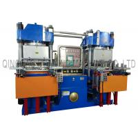 Vacuum Rubber Vulcanizing Press Machine For Rubber - Steel Products Making