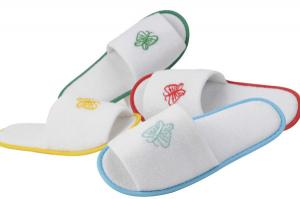 China tpr sole indoor slipper on sale