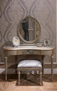 China New Model Bedroom Furniture Chest Design Mirror Dresser FV-133 on sale