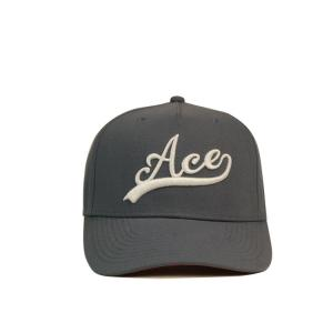 China 2020 New Ace Band Baseball Cap Dad Hat 3d Embroidery Letter Sport Hats Bsci on sale