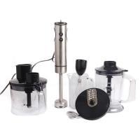 800W Stainless Steel Hand Blender Stick Immersion Blender
