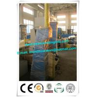 Terminal Surface End Face Miller Machine For Beam Column / H Beam