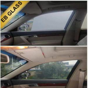 China Electrochromic Film For Cars EB GLASS on sale