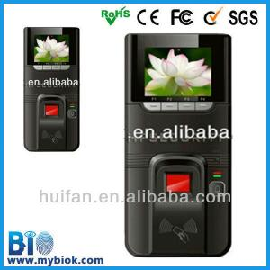 China Professional Waterproof Entrance Access Controller with duress alarm Bio-F6 on sale