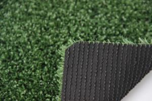 China Durable Comfortable Artificial Grass Wall Panels 20-40 Mm Height on sale