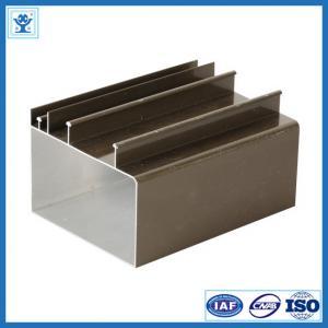 China China Long History Aluminum Factory for Aluminum/Aluminium Window/Door/Shutter/Blinds on sale