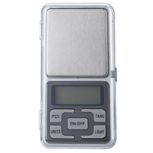 China Digital Scale Jewelry Gold Herb Balance Weight Gram LCD Mini Pocket Scale Electronic Scale on sale