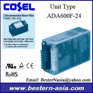 China ADA600F-24 (Cosel) 600W 24V AC-DC Power Supply supplier