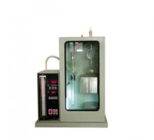 China High Vacuum Distillation Apparatus of Petroleum Products on sale