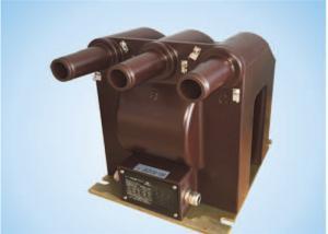 Quality JSZV20-12R MV Voltage Transformer 12kV VT IEEE BUSHING TYPE Resistance Contamination for sale