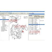 VOLVO PENTA EPC LinkOne5 Spare Parts Catalog for Marines and Industrial Engines