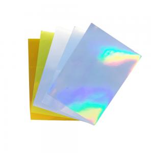 China Vinyl Waterproof Sticker Paper on sale