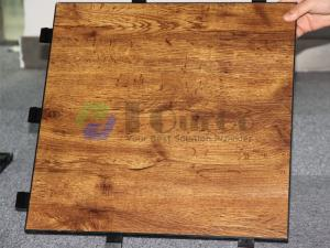 China LED Dance Party Event Supplies Teak Wood Dance Floor on sale