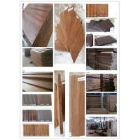 China sell bamboo   solid flooring on sale