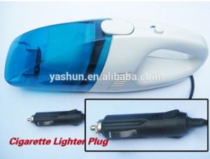 China hot sale car mini vacuum cleaner on sale