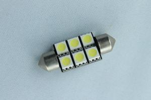 China Car Dome Light Bulbs , Vehicle Dome Lights With 50000 Hours Lifespan on sale